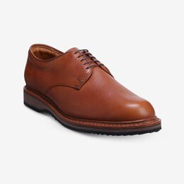 Wanderer Comfort Shoe, 3882 Walnut Grain, blockout