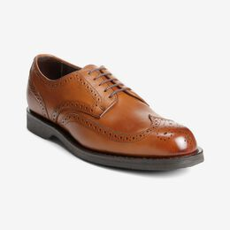 LGA Wingtip Oxford, 3351 Walnut, blockout