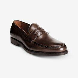 Mcgraw Slip-on Penny Loafer, 8755 Brown, blockout