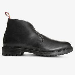 Surrey Chukka Boot, 3090 Black, blockout
