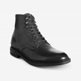 Higgins Mill Weatherproof Boot with Dainite Rubber Sole, 3277 Black, blockout
