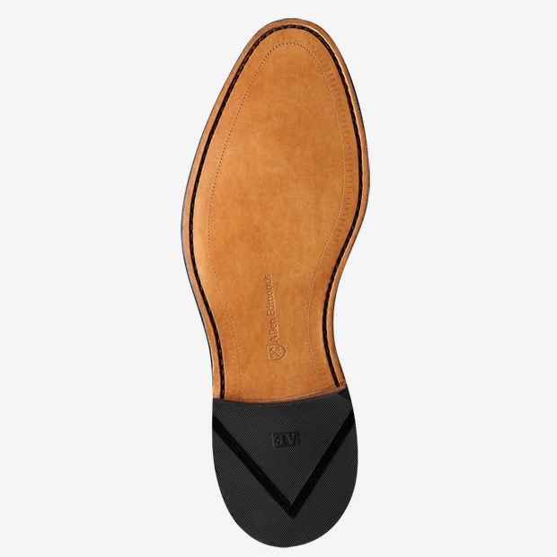 Single Oak Leather Sole